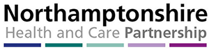 Northamptonshire Health and Care Partnership Logo