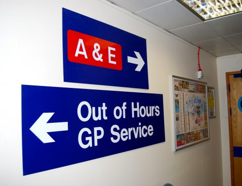 KGH joins national urgent and emergency care access pilot
