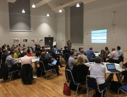 Development day sets out plans to support Northamptonshire's Primary Care Networks