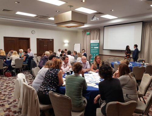 Workshop encourages clinicians to be leaders for change