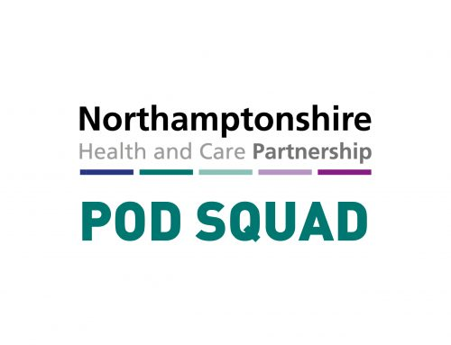 Latest Pod Squad podcast focuses on mental health services