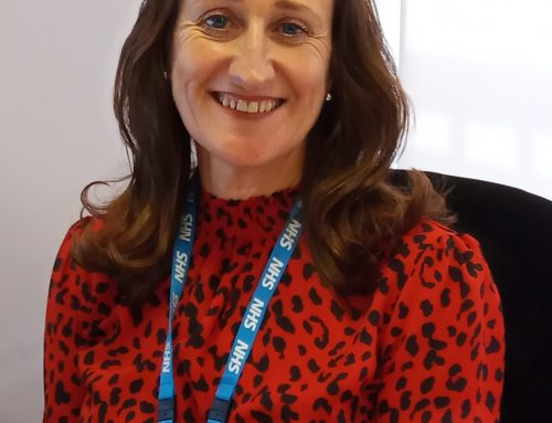 Alison Gilbert takes on key NHCP leadership role