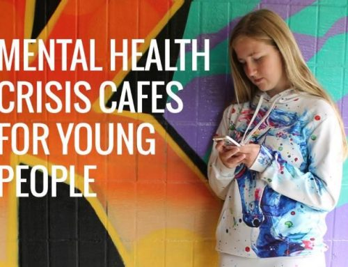 Crisis Cafés reach out to young people and homeless people in new mental health pilot projects