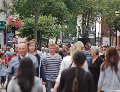 New population health board to tackle health inequalities