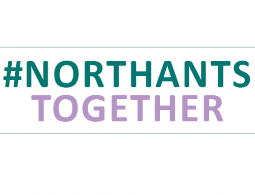 #NorthantsTogether Newsletter 3 August 2020