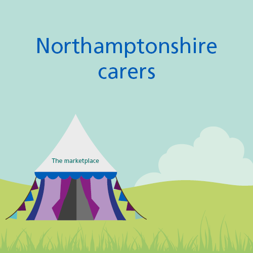 Northamptonshire carers