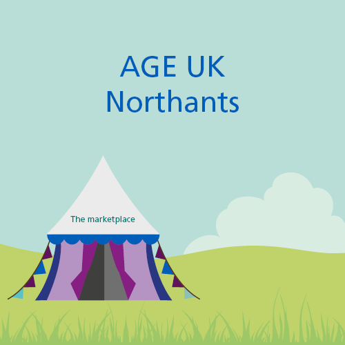 AGE UK Northamptonshire
