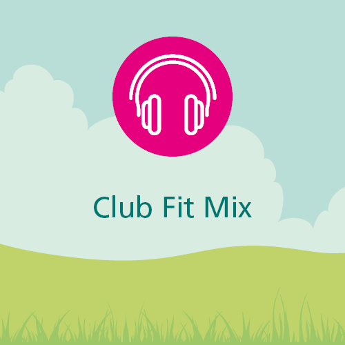 Club Fit Mix