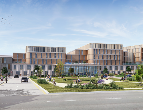 Your chance to comment on KGH redevelopment proposals