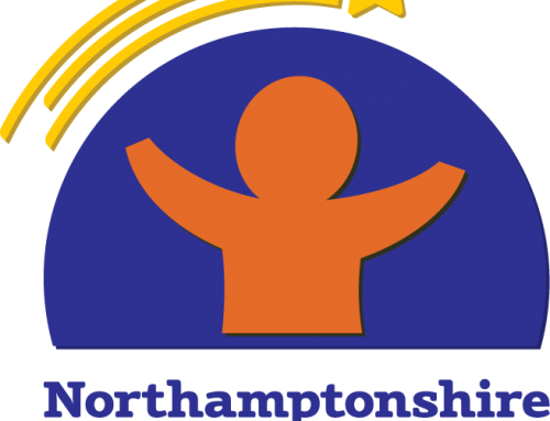 Young people lead official launch of Northamptonshire Children's Trust