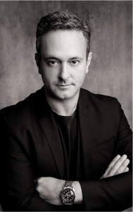 Expert in future trends and disruption, Terence Mauri
