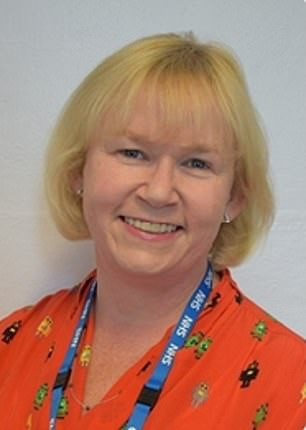 Eileen Doyle starts role as ICS Transition Director